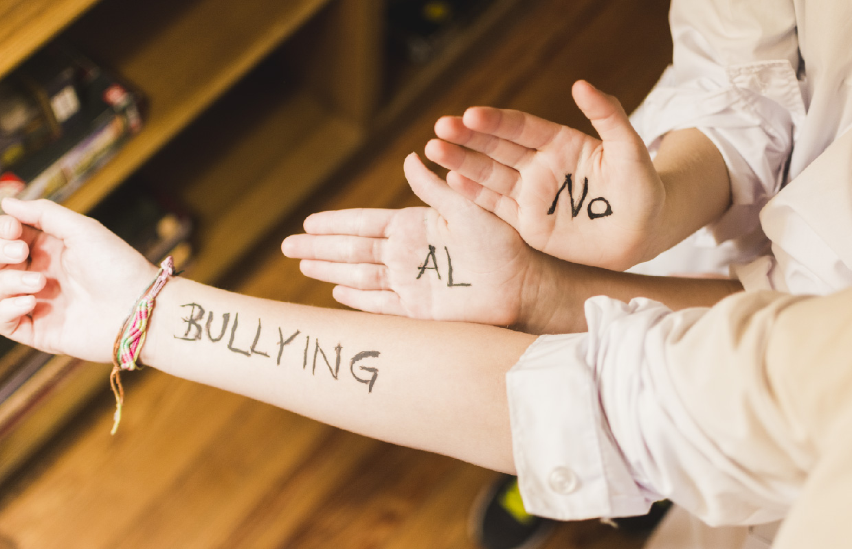Bullying in times of social distancing